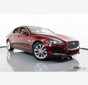 2017 Jaguar XF for sale 101073890