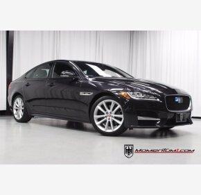 2017 Jaguar XF for sale 101416528
