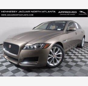 2017 Jaguar XF for sale 101460084
