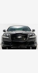 2017 Jaguar XJ for sale 101185776