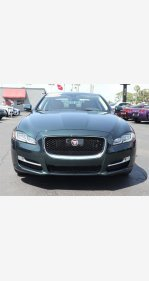 2017 Jaguar XJ for sale 101305251