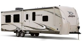 2017 Jayco Eagle 320RLTS specifications
