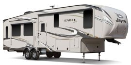 2017 Jayco Eagle 345BHTS specifications