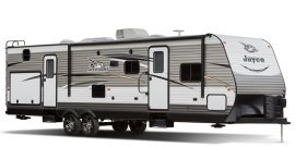 2017 Jayco Jay Flight 23RB specifications