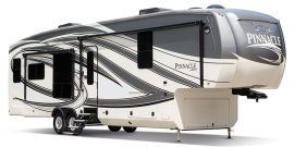 2017 Jayco Pinnacle 36RSQS specifications