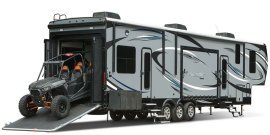 2017 Jayco Seismic 4112 specifications