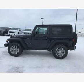 2017 Jeep Wrangler for sale 101095594