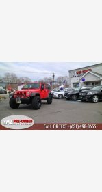 2017 Jeep Wrangler 4WD Unlimited Sport for sale 101105725