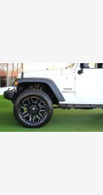 2017 Jeep Wrangler 4WD Sport for sale 101111953