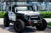 2017 Jeep Wrangler 4WD Unlimited Rubicon for sale 101192153