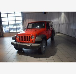 2017 Jeep Wrangler 4WD Unlimited Rubicon for sale 101214607