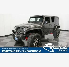 2017 Jeep Wrangler for sale 101272247