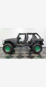 2017 Jeep Wrangler for sale 101334410