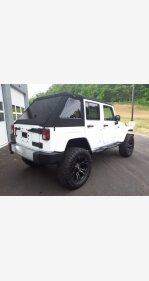 2017 Jeep Wrangler for sale 101340968
