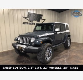 2017 Jeep Wrangler for sale 101351662