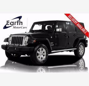 2017 Jeep Wrangler for sale 101373135