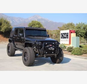 2017 Jeep Wrangler for sale 101387446
