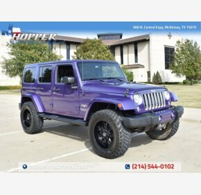 2017 Jeep Wrangler for sale 101398693