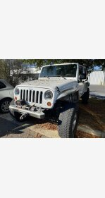 2017 Jeep Wrangler for sale 101398772