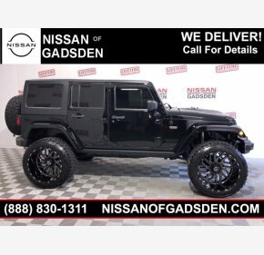 2017 Jeep Wrangler for sale 101400695