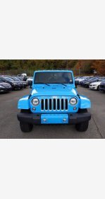 2017 Jeep Wrangler for sale 101403875