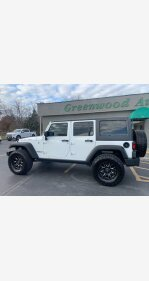 2017 Jeep Wrangler for sale 101404917