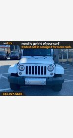 2017 Jeep Wrangler for sale 101406673
