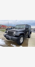 2017 Jeep Wrangler for sale 101424662
