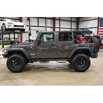 2017 Jeep Wrangler for sale 101430886