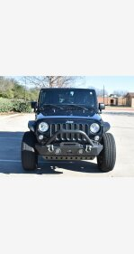 2017 Jeep Wrangler for sale 101430954