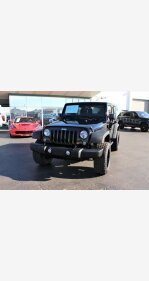 2017 Jeep Wrangler for sale 101440974
