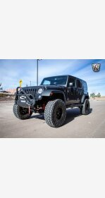 2017 Jeep Wrangler for sale 101463701