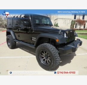 2017 Jeep Wrangler for sale 101467653