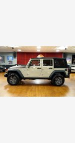 2017 Jeep Wrangler for sale 101474453
