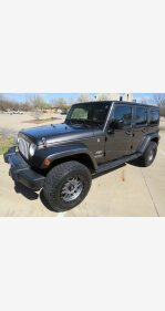 2017 Jeep Wrangler for sale 101479130