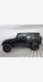 2017 Jeep Wrangler for sale 101481796