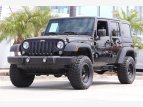 2017 Jeep Wrangler for sale 101487838