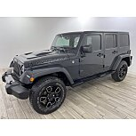 2017 Jeep Wrangler for sale 101527702