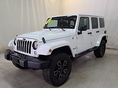 2017 Jeep Wrangler for sale 101549790