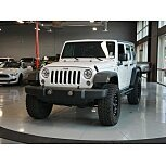 2017 Jeep Wrangler for sale 101593482