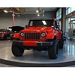 2017 Jeep Wrangler for sale 101593483