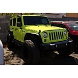 2017 Jeep Wrangler for sale 101605258