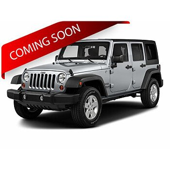 2017 Jeep Wrangler for sale 101607603