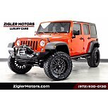2017 Jeep Wrangler for sale 101610140
