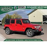 2017 Jeep Wrangler for sale 101627138