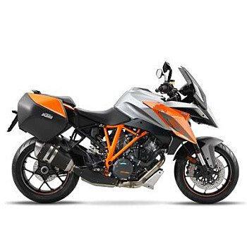 2017 KTM 1290 Super Duke GT for sale 200658034