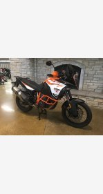2017 KTM 1290 Super Adventure for sale 200903456