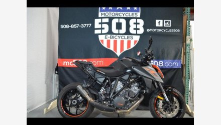 2017 KTM 1290 Super Duke R for sale 200917927