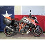 2017 KTM 1290 Super Duke GT for sale 200969681