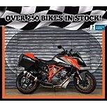 2017 KTM 1290 Super Duke GT for sale 200982572